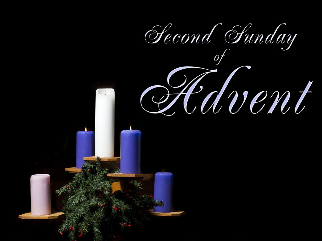 december 6th the 2nd sunday in advent truckee lutheran. Black Bedroom Furniture Sets. Home Design Ideas