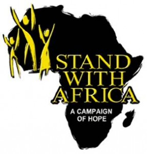 stand with africa logo 2