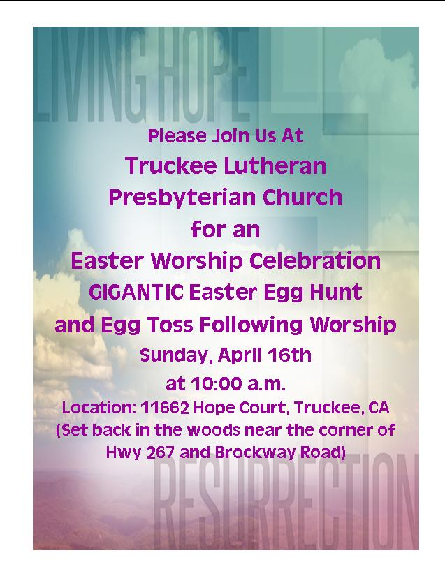 Easter Worship 2017 4 up