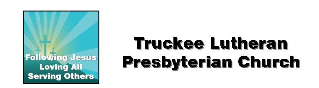 Truckee Lutheran Presbyterian Church